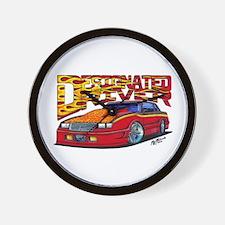 1987-88 Chevrolet Monte Carlo Wall Clock