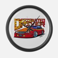 1987-88 Chevrolet Monte Carlo Large Wall Clock