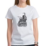 Steampunk baby Women's T-Shirt