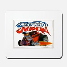 1932 Ford Street Rod Mousepad