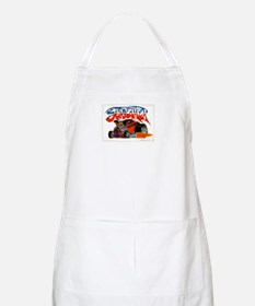1932 Ford Street Rod Apron