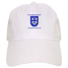 DUI - 2nd BCT with Text Cap
