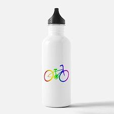 Biking Water Bottle