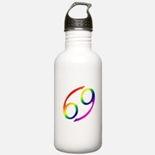 Cancer Water Bottle