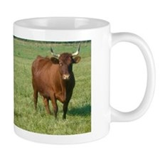 "Devon Cow ""Molly"" Small Mug"
