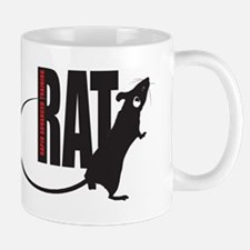 Cute Ben rat Mug