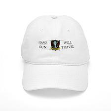 Have Gun Baseball Cap