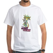 Captain_Canine T-Shirt