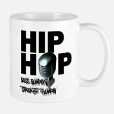 Cute Hip hop beats Mug