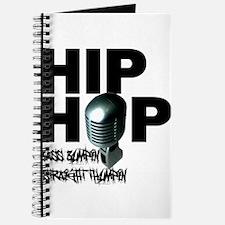 Cool Hip hop beats Journal