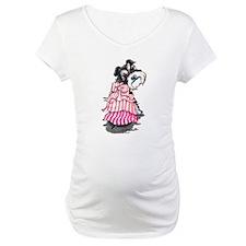 Girly Schnauzer Shirt