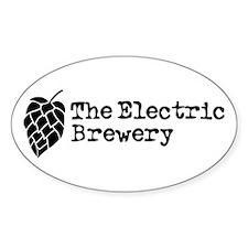 Cute Breweries Decal