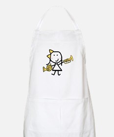Mello & French Horn Apron