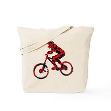 Cute On wheels Tote Bag