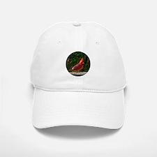 Cardinal Baseball Baseball Cap