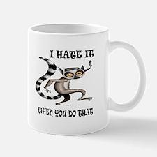 DON'T DO IT Mug