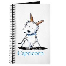 Capricorn Westie Journal