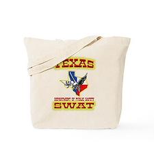 Texas DPS SWAT Tote Bag