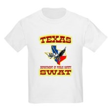 Texas DPS SWAT T-Shirt
