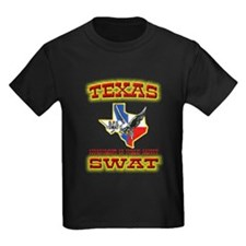 Texas DPS SWAT T