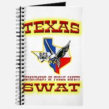 Texas DPS SWAT Journal