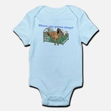 CBrNFNMtMrl Where sleep Infant Bodysuit