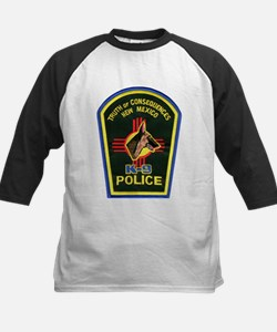 Truth or Consequences PD K9 Tee