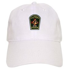 Truth or Consequences PD K9 Baseball Cap