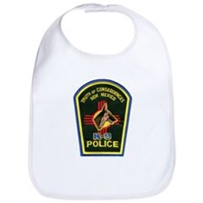 Truth or Consequences PD K9 Bib