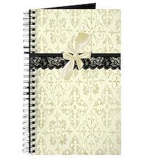 .::MoonDreams::. Vintage Lace 16 Journal