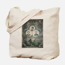 Manchester Martyrs Tote Bag