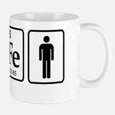 Ironman Element Mug
