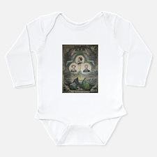 Manchester Martyrs - Kids sec Long Sleeve Infant B