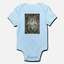 Manchester Martyrs - Kids sec Infant Bodysuit