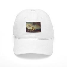 Rembrandt: on God & Painting Baseball Cap