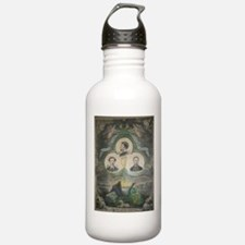 Manchester Martyrs Water Bottle