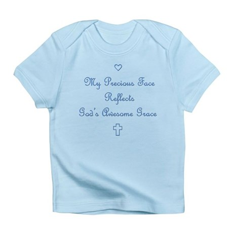 My Precious Face Infant T-Shirt