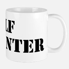 Funny Milf Hunter Mug