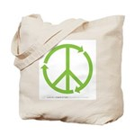 "Week 44 ""52 Weeks of Peace"" Tote"