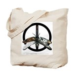 "Week 6: ""52 Weeks of Peace"" Tote Bag"