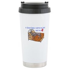 CBlu warm my heart Travel Coffee Mug