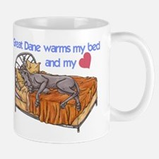 CBlu warm my heart Mug