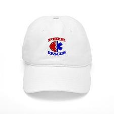 Cute Emt Baseball Cap