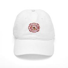 MALTESE CROSS FD Baseball Cap