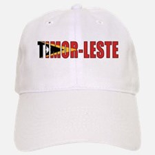 East Timor (Port.) Baseball Baseball Cap