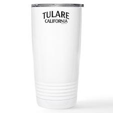 Tulare Travel Mug