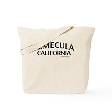 Temecula Tote Bag
