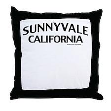 Sunnyvale Throw Pillow