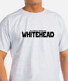 Alfred North Whitehead T-Shirt