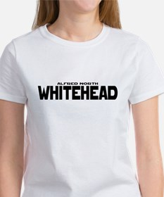 Alfred North Whitehead Tee